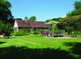 Netherwood Lodge - Sussex Bed and Breakfast